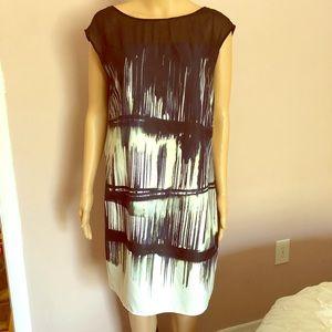 ❤️ Gorgeous NWOT Jessica Simpson dress size 10